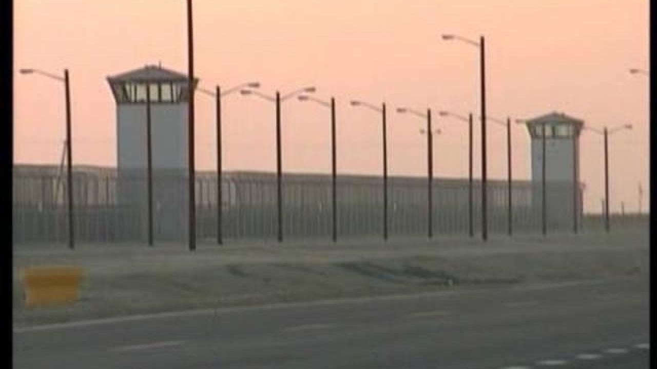 Kern Valley State Prison