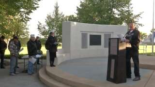 POW/MIA ceremony honors Montana military members still unaccounted for