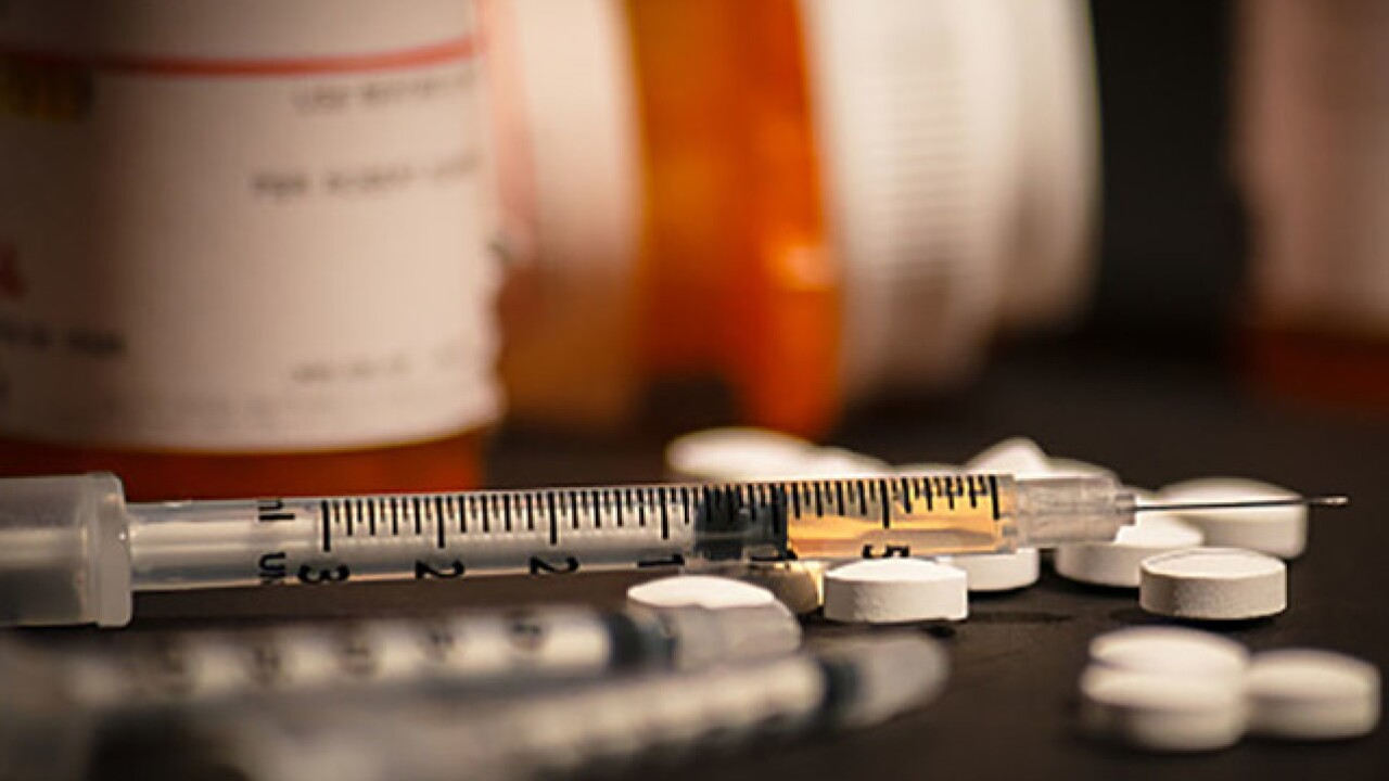 "Coordinated ""360-Strategy"" to fight opioid abuse announced at Baltimore Press Conference"