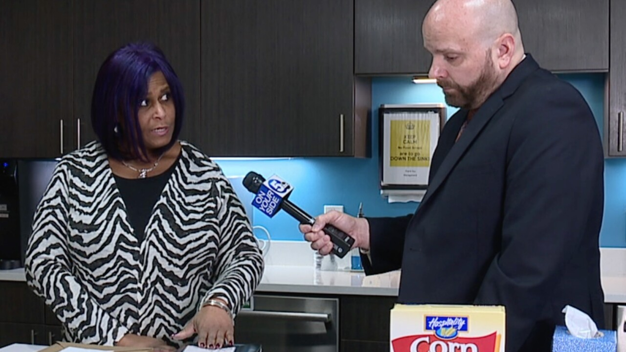 Western Reserve Area Agency on Aging talked to us about changes to meal deliveries and visits to the elderly it serves