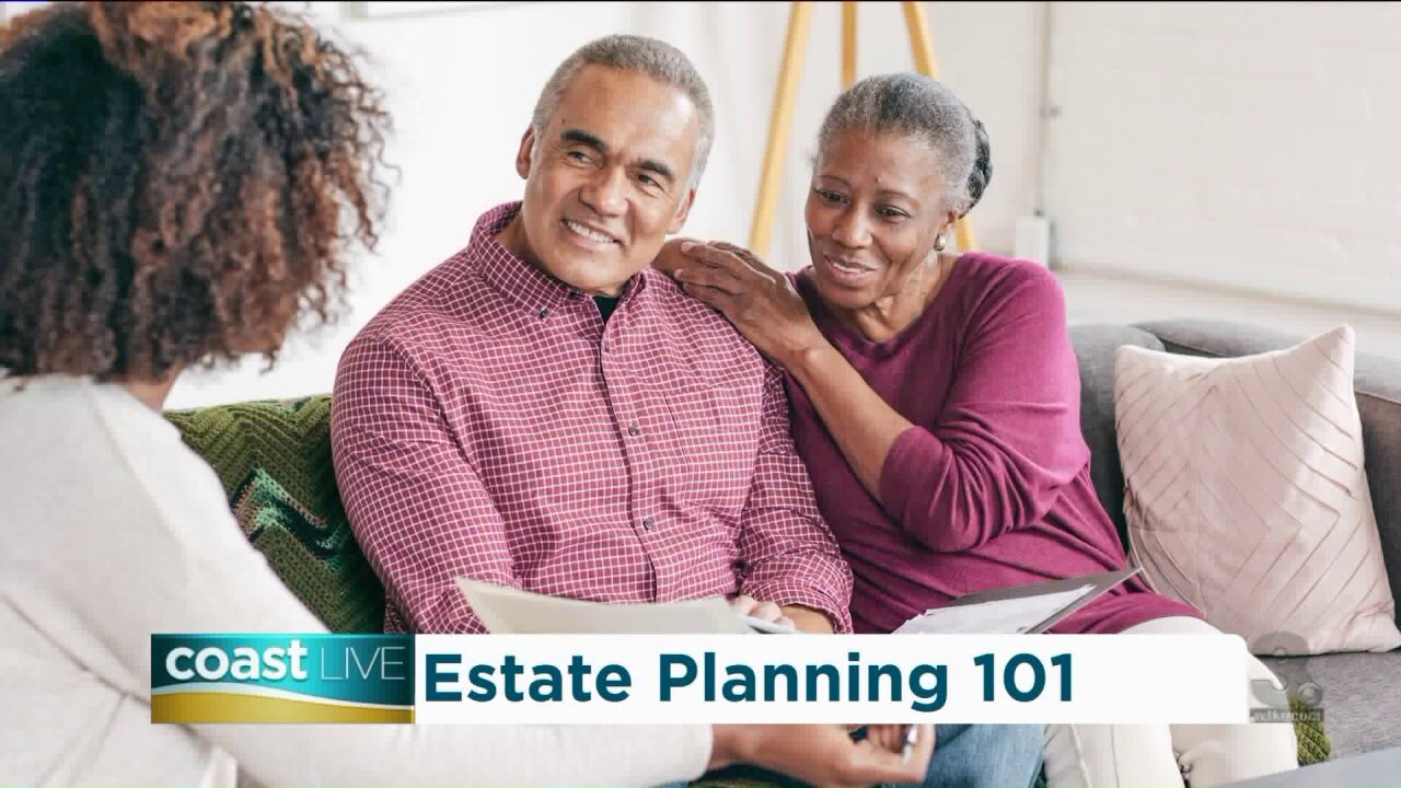 Tips for estate planning and legacy strategy on CoastLive