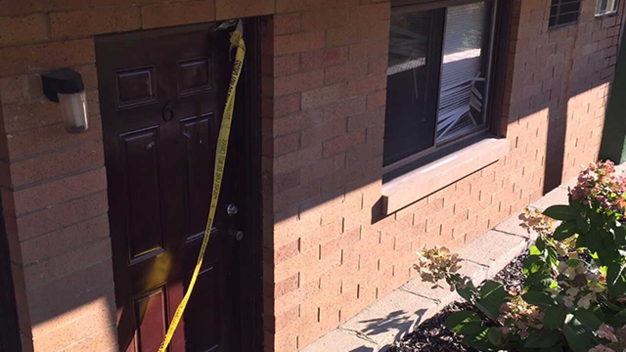Cuyahoga Falls police investigate death of 27 YO
