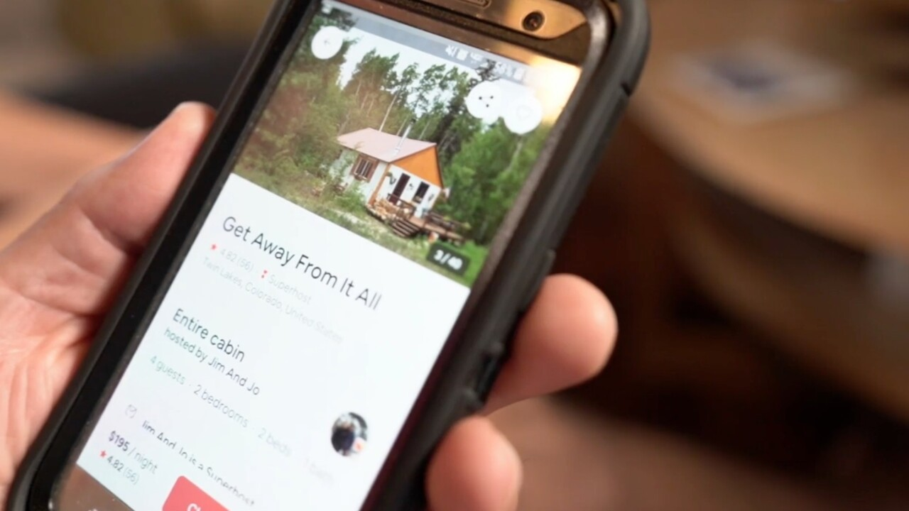More teachers turning to AirBnB to supplement income during summer