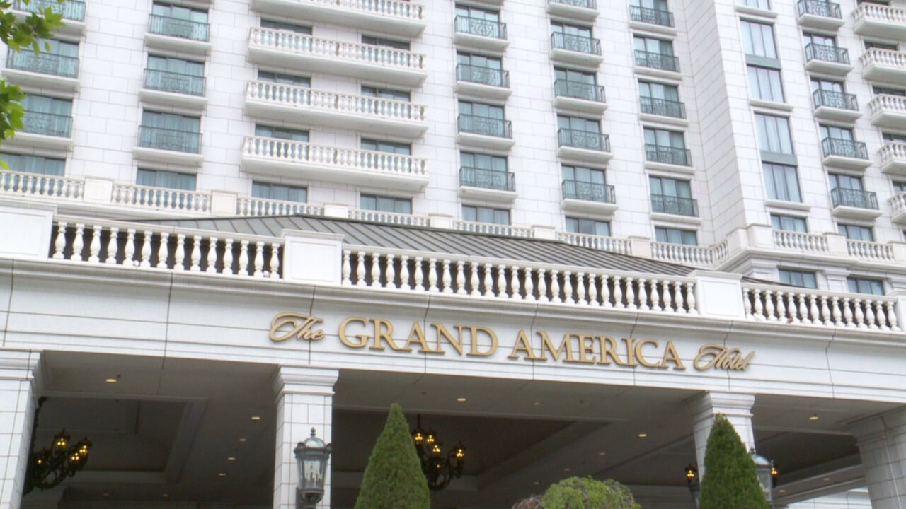 Grand America strikes $2M deal with feds for employing undocumented workers