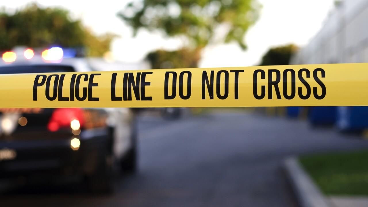Pedestrian killed crossing road in Chesterfield Countycrash