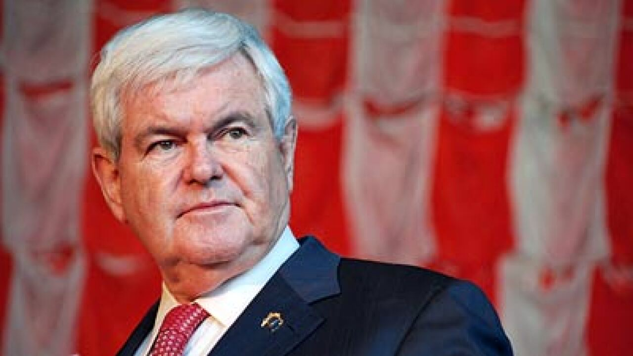 Sources say Gingrich to end White House bid