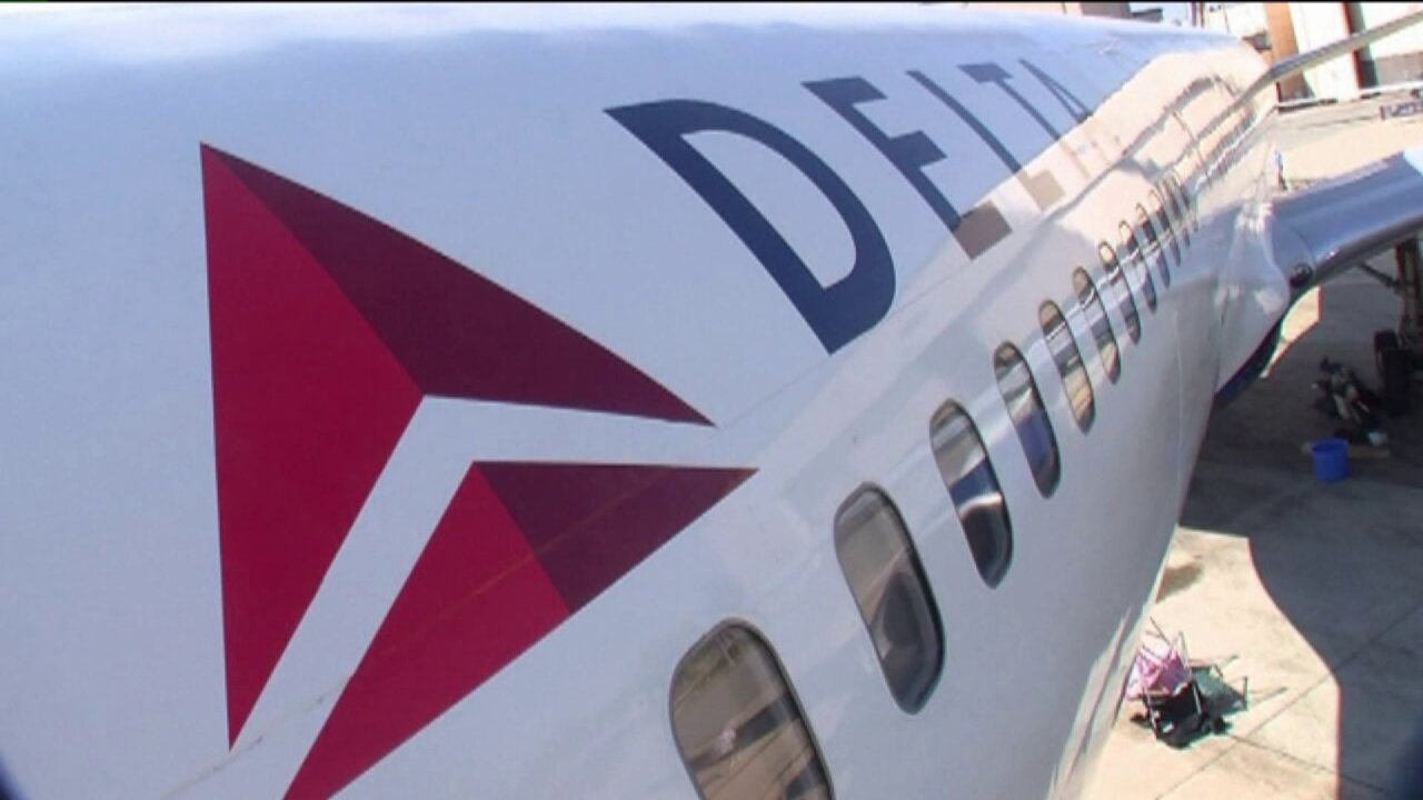 Delta now offering 'CarePod' for travelers with pets