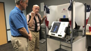 Voting Security-Tennessee