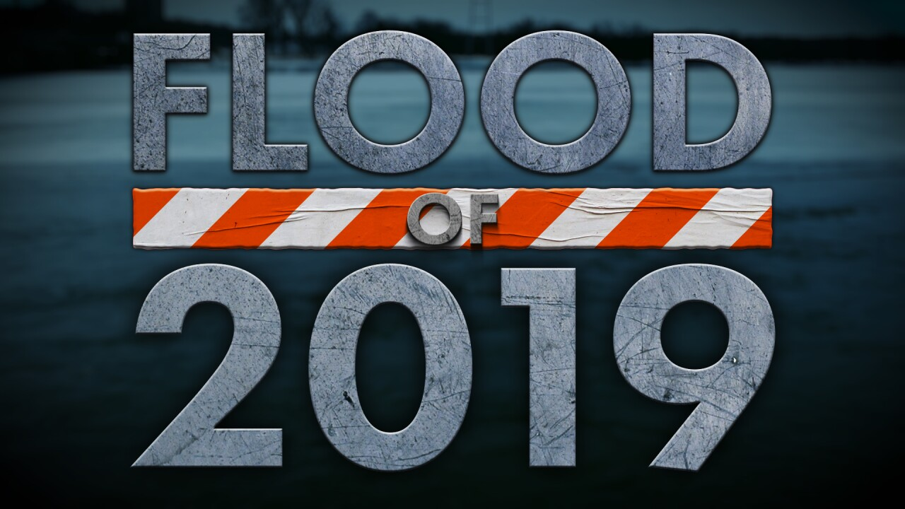 Flood of 2019