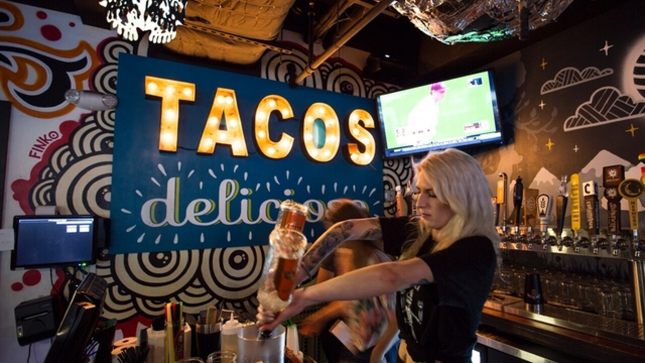 Condado Tacos at the Banks to have grand opening Thursday
