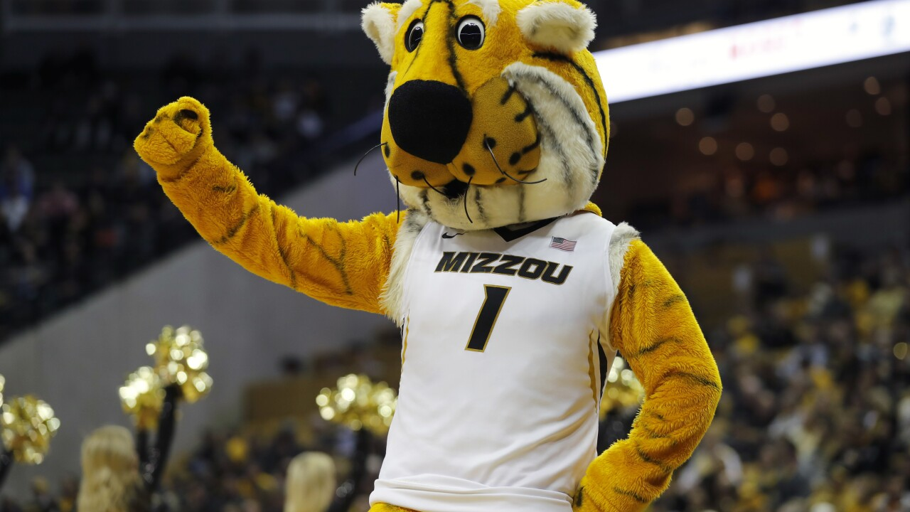 Miami Ohio Missouri Basketball Truman the Tiger