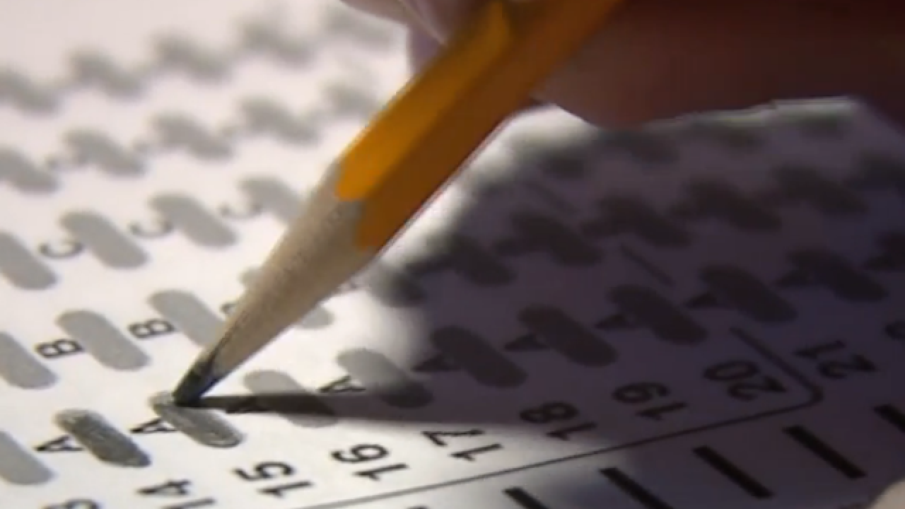 FL teacher takes state department of education to court over failed scores on teacher test