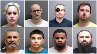 """Great Falls/Cascade County Crimestoppers: November 2020 """"Most Wanted"""""""