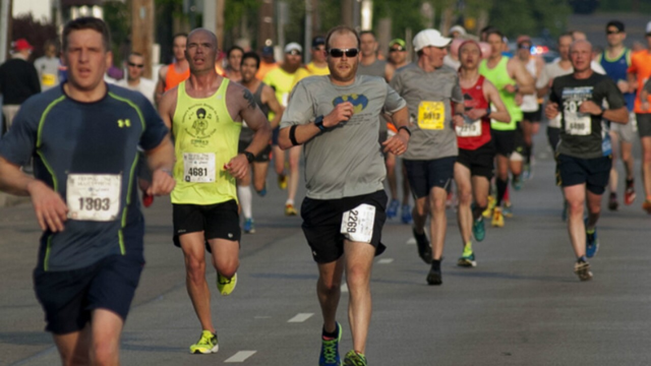 Last-minute tips to prep for Flying Pig race day
