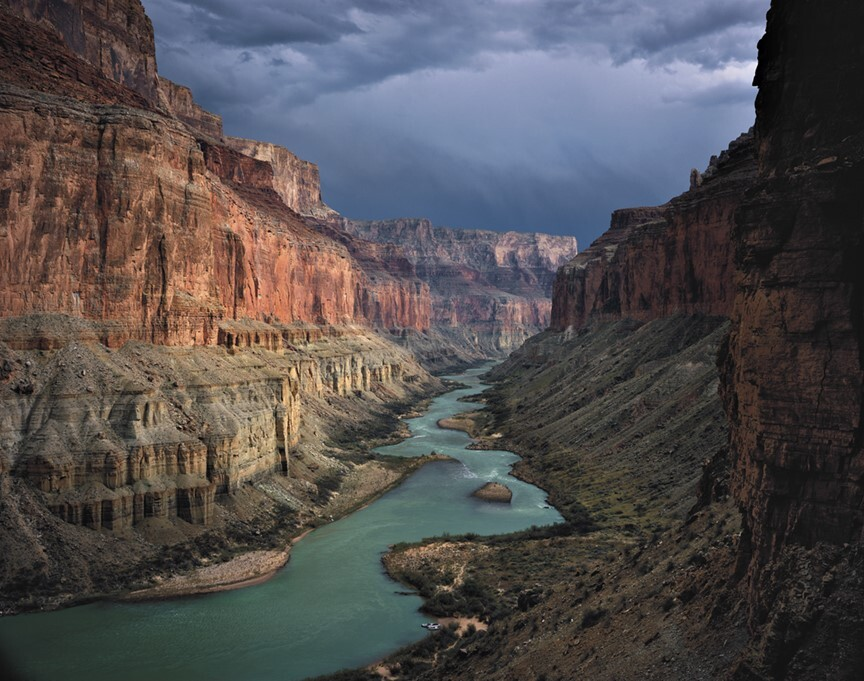 Arizona Highways Grand Canyon photo