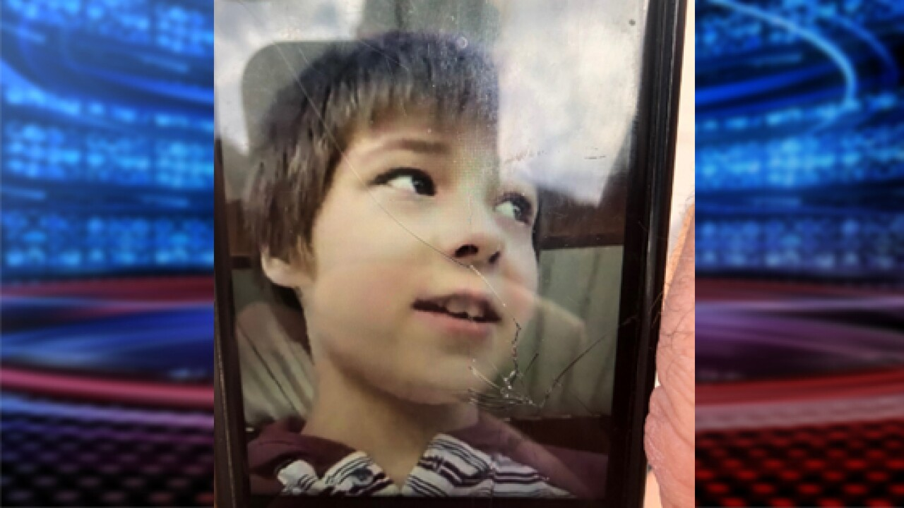 Missing boy has been found, American Fork Police say