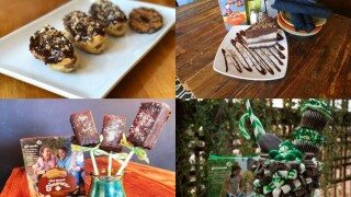 23 Girl Scout cookie-inspired desserts to try at Arizona restaurants in February
