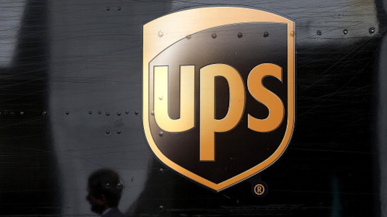 UPS hiring more than 500 positions for holiday season in the Milwaukee area