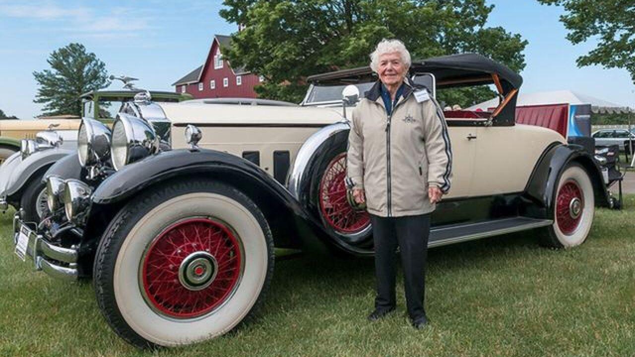Gilmore Car Museum Receives $115,00 Grant