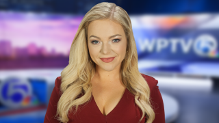 WPTV Contact 5 Investigator Merris Badcock