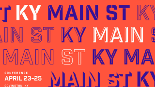 Kentucky Main Street Program