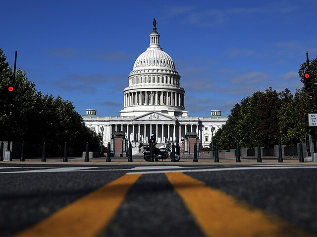 Poll: Government is the number one problem in US