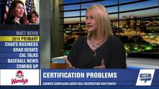 Hey Kentucky! with Mary Jo and Josh Corman! (Tuesday's Full Episode)