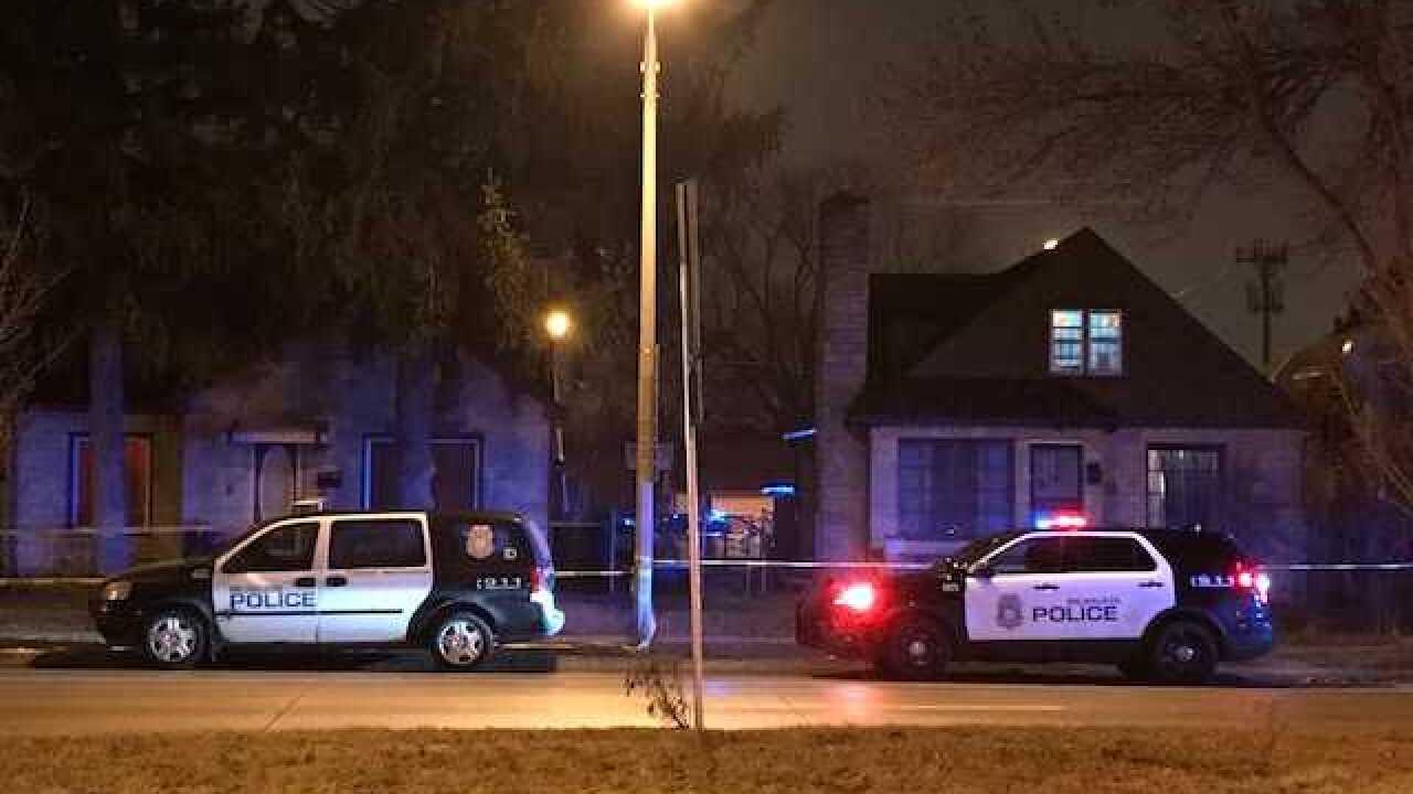 Fatal near 24th and Hampton in Milwaukee