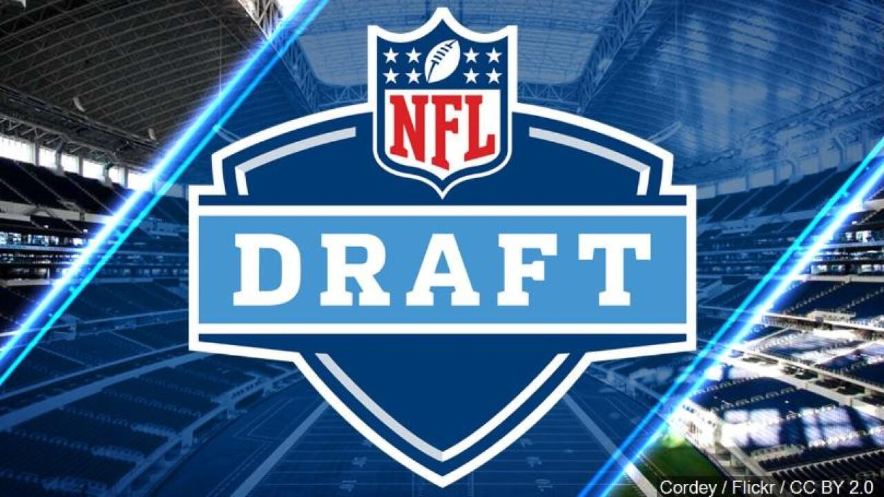 Nfl Draft 2020 >> 2020 Nfl Draft Will Air On Abc In April