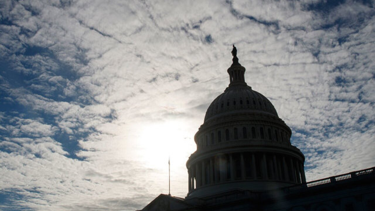 DC Daily: Senate reaches agreement to end federal government shutdown