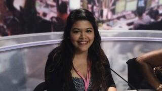 Thalia Brionez