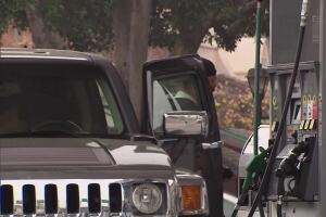New report shows more energy demand, higher gas prices for summer