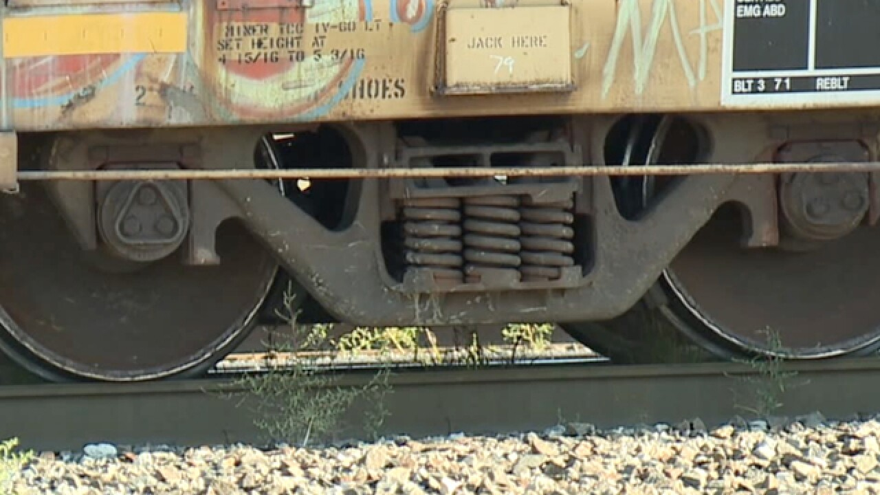 Ohio safety expert: new train brakes are needed