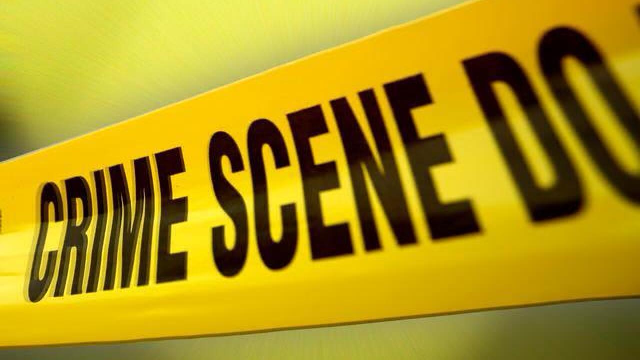 Woman's body found in Cortez Hill complex