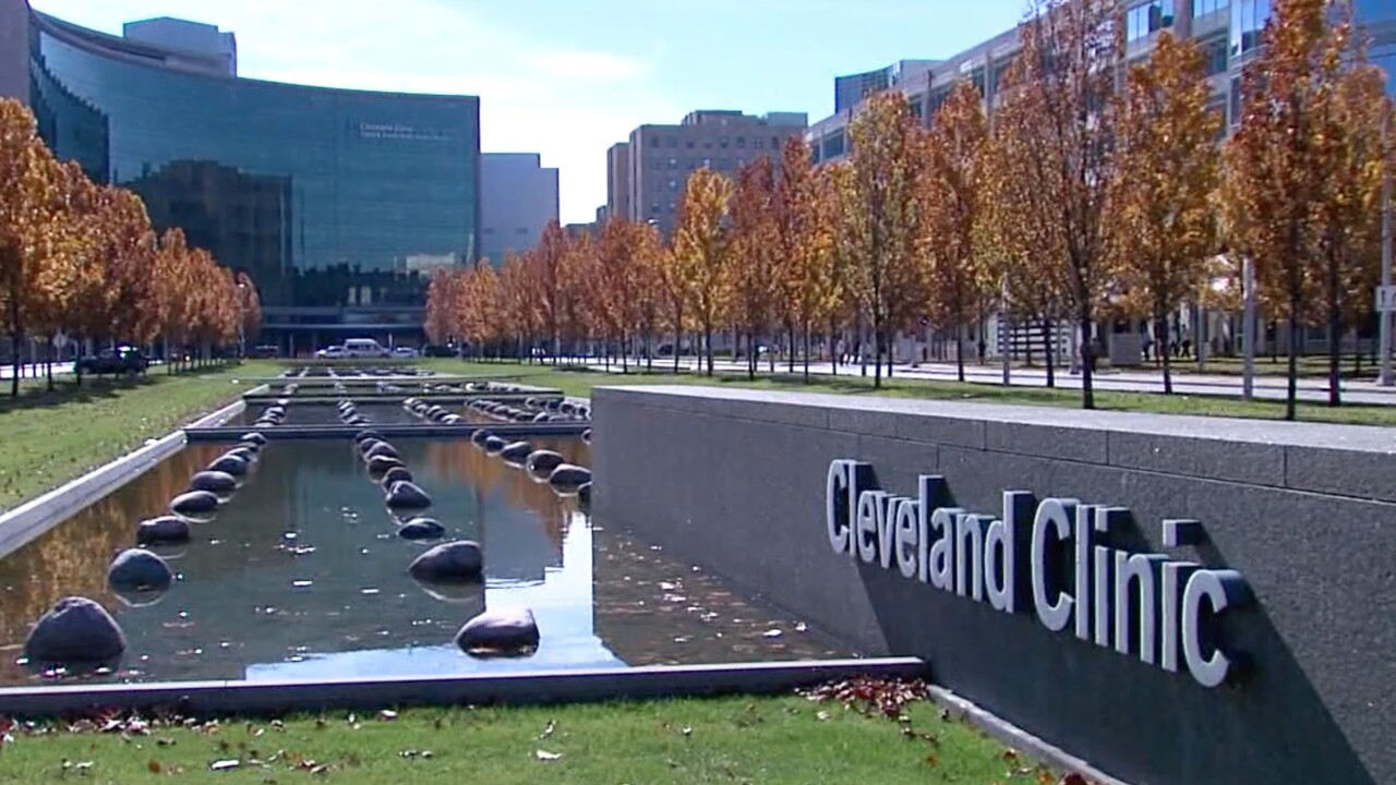 Cleveland Clinic receives $200 million in federal money for Coronavirus relief but has billions in cashflow