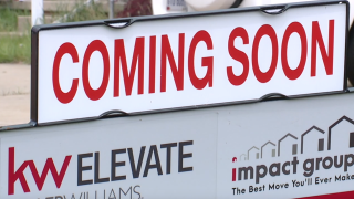 coming soon real estate