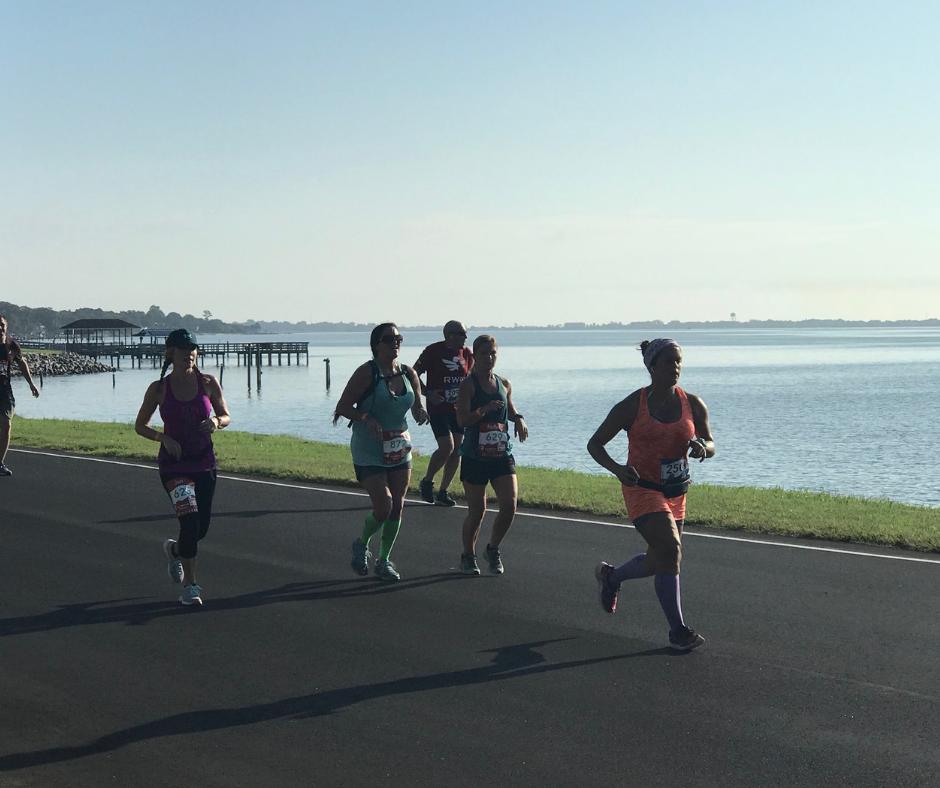 Photos: Crawlin' Crab Half Marathon weekend brings 4,000 participants toHampton
