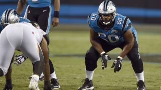 Report: Bills agree to terms with OT Daryl Williams