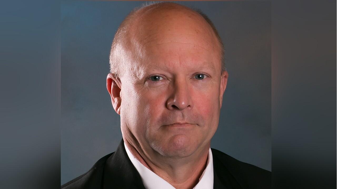 Mark Van Vleck