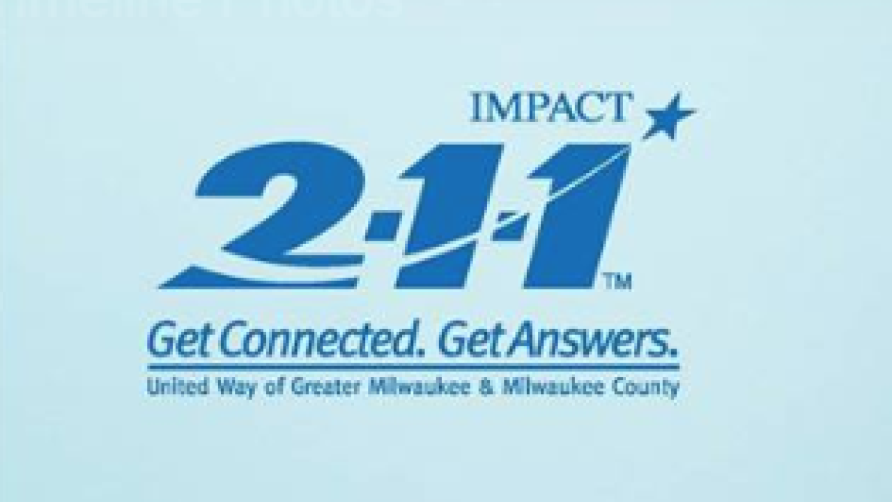 Impact 211 is helping people during this stretch of extreme temperatures.
