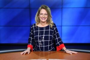 Leeza Glazier Starks is the News Director at KGUN-TV in Tucson, AZ
