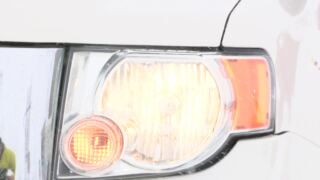 Weather Wise: headlights help other drivers see you in severe weather