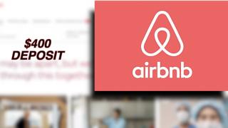 airbnb refund