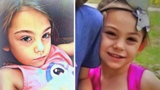 Amber Alert issued for 5-year-old girl from Madison County