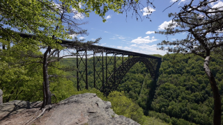 New River Gorge National Park