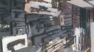New Philadelphia Police Department conducts one of largest gun seizures in recent Ohio history