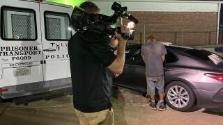 Tulsa police human trafficking sting