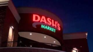 Dash's market