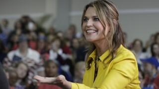 'Today' anchor says she'll host TV show from her basement amid coronavirus spread