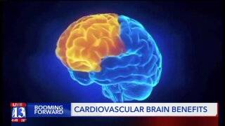 Booming Forward: Will exercise help older Americans avoid declining brainfunction?